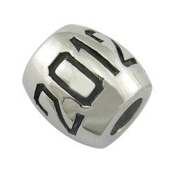 Barato Metal Gravada Personalizado Cordão de logotipo