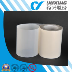 50-500μ Pellicola dell'animale domestico dell'isolamento di m. per l'isolamento a secco della bobina del trasformatore (6023D-1)