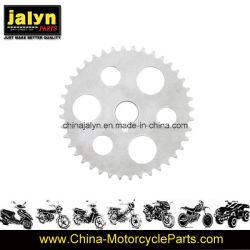 Jalyn ATV / carreto de distribuição Quádruplo apto para Js250