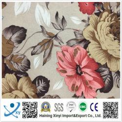 Dress Silk Wholesale Chiffon中国の製造業者の方法女性花のデジタルによって印刷されるファブリック