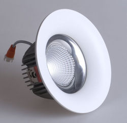 Dimmable Downlihgt 12W COB LED Downlight LED Lighting