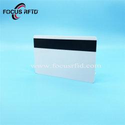 Пустые быстрая доставка магнитной полосы контакт IC поощрения карты