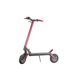 Le pliage 1600W 48V 12.6ah Kick off road scooter électrique de planche à roulettes
