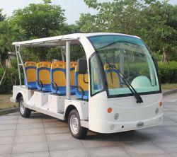 Fábrica de China el 11 de suministro eléctrico Asientos Bus Turístico con certificado CE (DN-11)