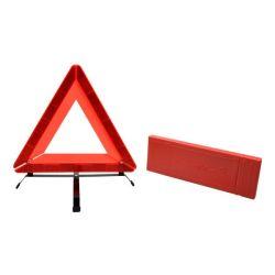 Triángulo Reflectante de Advertencia para la Seguridad Vial (RF-C-101)