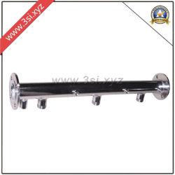 Collecteur de pompe à bride en acier inoxydable pour système d'approvisionnement en eau (YZF-PM02)
