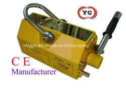 Magnete di sollevamento del migliore elevatore magnetico 1000kg della Cina