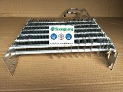 冷却装置のための高品質のアルミニウム蒸化器