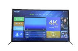 평면 스크린 43인치 4K 스마트 디지털 컬러 TV 플라즈마 LCD LED TV