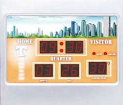 Новый дизайн высокого качества рекламных светодиодный настенный календарь