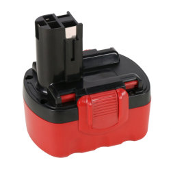 Питание прибора аккумуляторная батарея для Bosch 14,4 V BAT040 Bat041 Bat140 Bat159