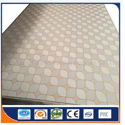 De Tegel van het Plafond van het Gips van pvc met de Raad van /Plaster van de Folie van het Aluminium/Drywall Raad/het Valse Opgeschorte Plafond van het Gips