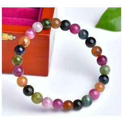 Горячий моды тибетского ювелирный кристалл цепь браслет