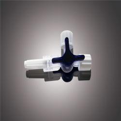 La llave de paso Three-Way precio de fábrica con/sin tubo