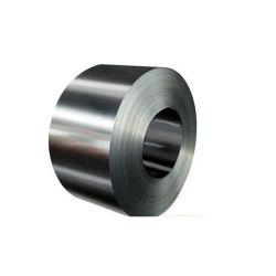 Q195 preço de fábrica Gi bobina de aço galvanizado para tubos
