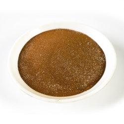 L'acide fulvique de haute qualité d'engrais hydrosolubles