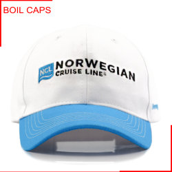 Venda por grosso de desportos de Velcro Bordados personalizados de algodão os chapéus para homens