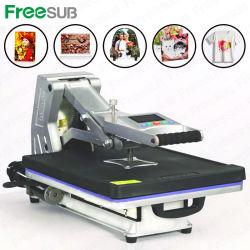 Freesub camisas personalizadas da máquina de impressão por transferência de calor (ST-4050)