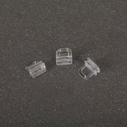 Пластиковые вешалки и сдвиньте хомуты / кольцо / вытяжного колпака