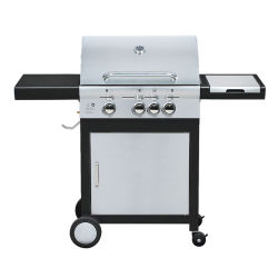 Portable Camping poêle Barbecue Grill BBQ Set
