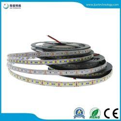 120LED/M la 3528/2835 di illuminazione flessibile IP65 della decorazione della striscia 12V del LED impermeabilizzano il nastro del LED