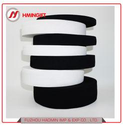 Gran cinta elástica con bordes de brida