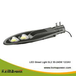 SL2 شارع سعر خفيف COB 120 واط ضوء LED الشارع