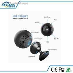 Micro Caméra IP WiFi Mini caméra HD 1080P Enregistreur vidéo numérique de la sécurité sans fil de détection de mouvement de la came caméscope cachés