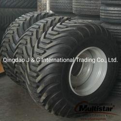 浮遊のタイヤ、拡散機のタイヤ、Harvsetersのタイヤ、タンカーの大箱のタイヤ500/60-22.5、600/50-22.5