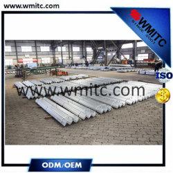Fp-Zp024 alta fuerza de la barra de valla de acero galvanizado L Post
