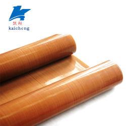 Teflonüberzogenes Fiberglas-Gewebe der Qualitäts-PTFE