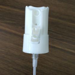 Bomba atomizadora de neblina de aceite esencial, sin la primavera y el balón, 24/410 Diseño exclusivo de alta calidad pulverizadores de niebla fina