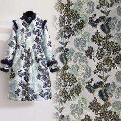 Высокое качество проектирования матриц моды из жаккардовой ткани Brocade