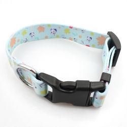 GroßhandelsAdjustable Sizes mit Plastic Snap Closure Pet Collar