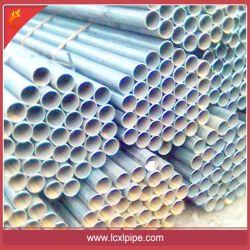 Longueur personnalisée de tube en acier inoxydable