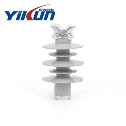 riga composita tipo isolante del polimero di 11kv-33kv 12.5kn dell'alberino/Pin