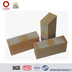 Prodotti refrattari di alluminio caldi di buona qualità di vendita di prezzi di fabbrica alti