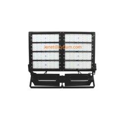 LED 300-1000W industriels IP66 lampe eclairage haute efficacité du stade des projecteurs de lumière