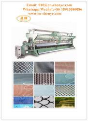 Groene Netto van de Schaduw van de Zon Netto, Plastic, het Net van de Veiligheid, Netto het Maken van de AntiHagel Machine