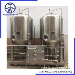 Boissons La brasserie de bière de la machine du réservoir de stockage de l'équipement