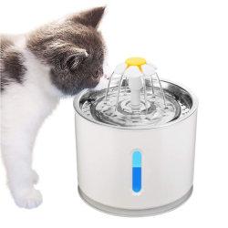 Оптовая торговля автоматическая ПЭТ-Dog Cat питьевой воды фонтан