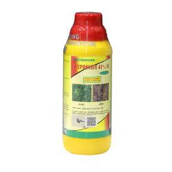 Rei Quenson mais populares da utilização de pesticidas Glifosato 480SL Herbicida