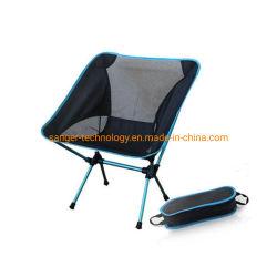 Portable Luna plegables silla plegable taburete barbacoas Camping Pesca Senderismo extendido el asiento de oficina mobiliario de jardín de ultraligeros de inicio