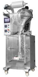 Automatique Multi-Lane Vffs Stick oreiller Sac Sachet de poudre des granules de liquide de remplissage de la machine d'emballage