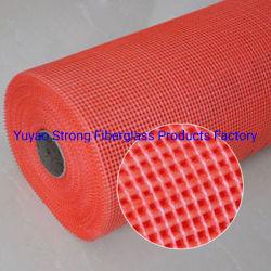 En fibre de verre Alkali-Resistant Mesh pour Eifs 4x5mm, 145G/M2