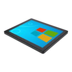 Multi-touch 15-дюймовый монитор с Pcap сенсорного экрана