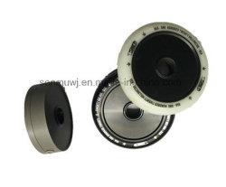 도매에 의하여 까맣 양극 처리되는 Aluminum-Alloy 곡예 직업적인 스쿠터 바퀴