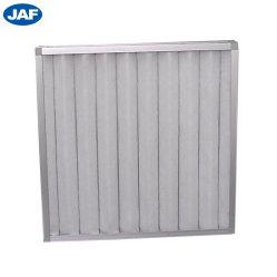 Низкая начальная сопротивление первичной эффективность вентиляции панели предварительного воздушного фильтра