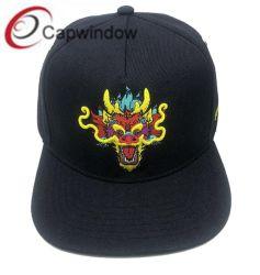 Marca OEM personalizar su sombrero Snapback Logos