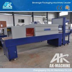 De belangrijke Fabrikant van krimpt het Verpakken de Verpakkende Machine van de Verpakking